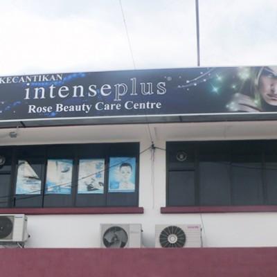 Signboard - Kota Kinabalu, Sabah